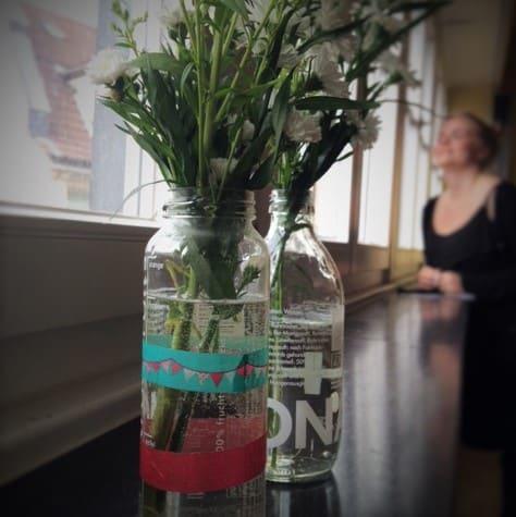 >DIY< ...Partydetails vom Sommer inspiriert