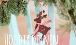Hol dir deinen Advent zurück!!!